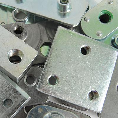 minuterie metalliche settore automotive